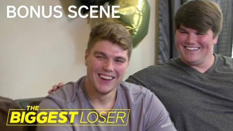 The Biggest Loser | Bonus Scene: Where Are They Now - Micah | Season 1 Episode 10 | on USA Network