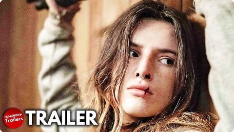 GIRL Trailer (2020) Bella Thorne Revenge Thriller Movie