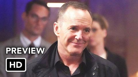 "Marvel's Agents of SHIELD Series Finale ""Farewell from Agent Coulson"" Featurette (HD)"