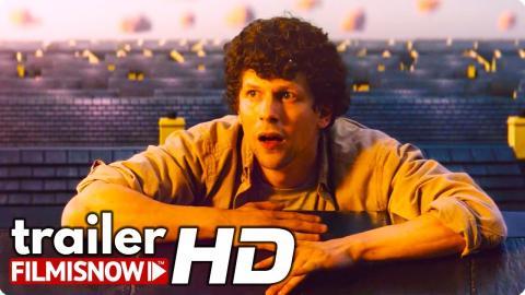 VIVARIUM Trailer (2020) Jesse Eisenberg, Imogen Poots Movie