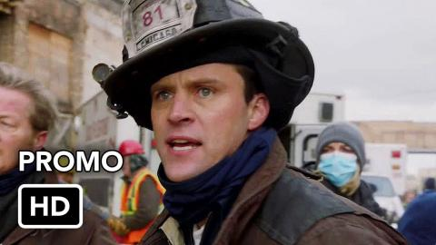 """Chicago Fire 9x04 Promo """"Funny What Things Remind Us"""" (HD)"""