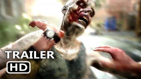 OVERKILL'S THE WALKING DEAD E3 2018 Trailer (2018)