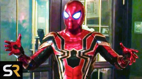 Spider-Man Deleted Scenes That Could Have Changed Everything