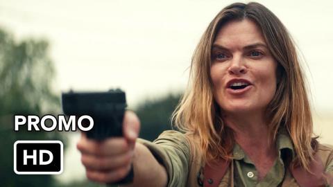 Y: The Last Man 1x04 Promo