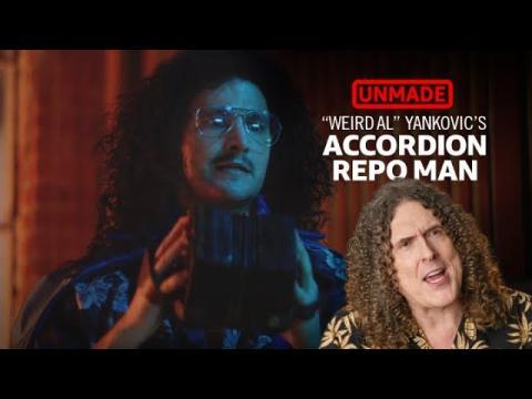 'Weird Al' Yankovic's 'Accordion Repo Man' | UnMade