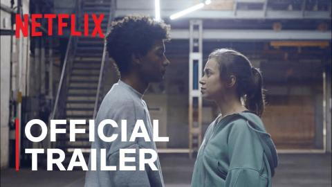 Into The Beat | Official Trailer | Netflix