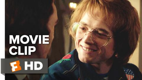 Rocketman Movie Clip - Gonna Be a Wild Ride (2019) | Movieclips Coming Soon