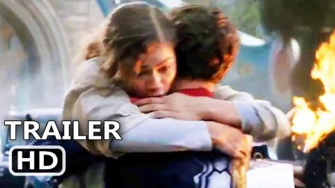 SPIDER-MAN FAR FROM HOME Trailer # 3 (NEW, 2019) Marvel Movie HD