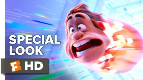 Ralph Breaks the Internet Special Look (2018) | 'Zero' | Movieclips Trailers