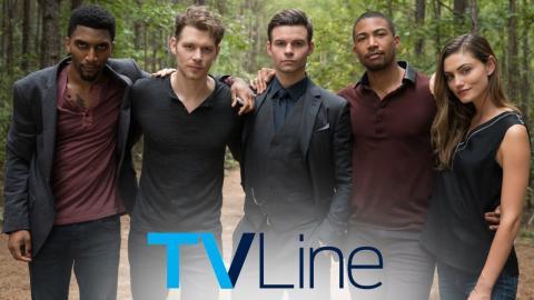 The Originals Cast Reacts To [Spoiler]'s Season 5 Death | TVLine