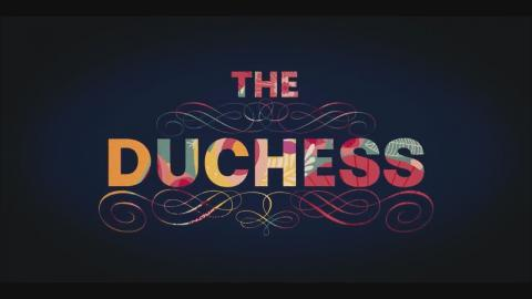 The Duchess : Season 1 - Official Opening Credits / Intro (Netflix' Series) (2020)