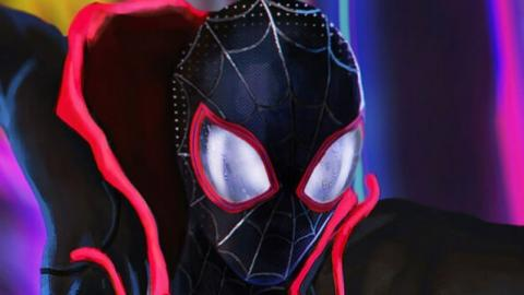 Easter Eggs You Missed In Spider-Man:  Into The Spider-Verse