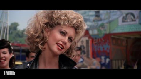 'Grease' 40th Anniversary Mashup
