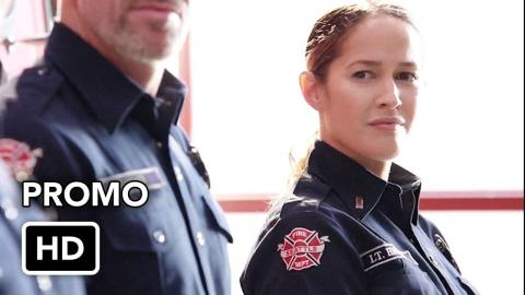 """Station 19 4x04 Promo """"Don't Look Back in Anger"""" (HD) Season 4 Episode 4 Promo"""