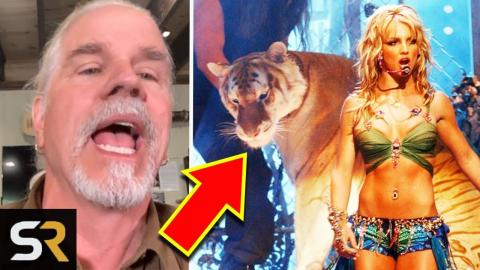 15 The Animals From Tiger King Showed Up In Hollywood Before Netflix