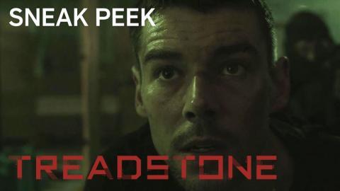 Treadstone | Sneak Peek: Doug's Crew Raids The Compound | Season 1 Episode 5 | on USA Network