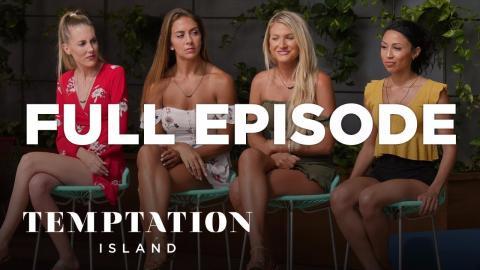 "Temptation Island FULL EPISODE   Season 1 Episode 2 ""Single Again""   on USA Network"