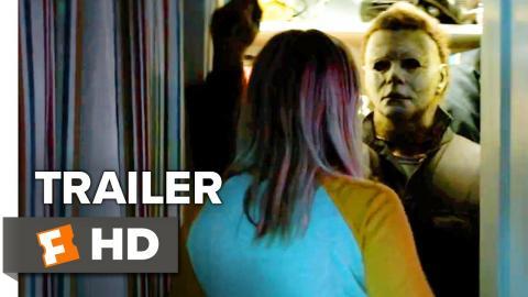 Halloween Trailer (2018) | 'Heritage' | Movieclips Trailers