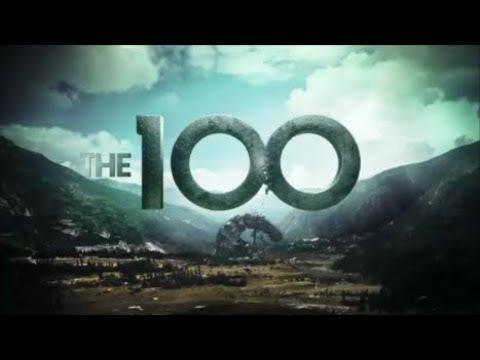 The 100 : Season 2 - Opening Credits / Intro II Compilation