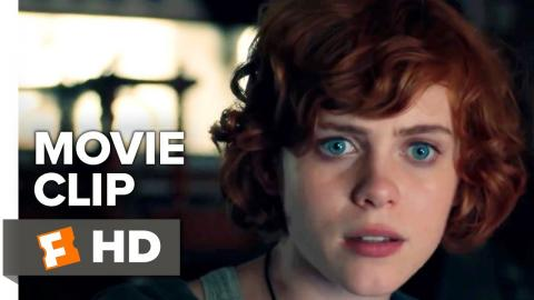 Nancy Drew and the Hidden Staircase Movie Clip - What Do We Know? (2019) | Movieclips Coming Soon