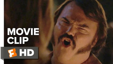 Don't Worry, He Won't Get Far on Foot Movie Clip - Colons (2018) | Movieclips Coming Soon