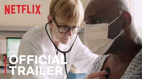 Diagnosis: From The New York Times Column | Official Trailer | Netflix