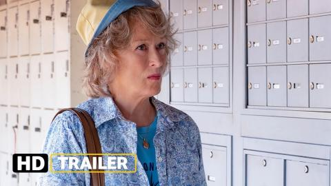 The Laundromat (2019)   OFFICIAL TRAILER