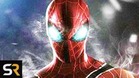 Spider-Man 3 Will Look Much Different Now