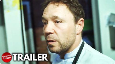BOILING POINT Trailer (2021) Stephen Graham Drama Thriller Movie