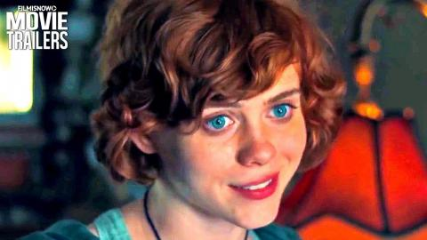 NANCY DREW AND THE HIDDEN STAIRCASE (2019) | 2 New Clips - Teen Detective Movie