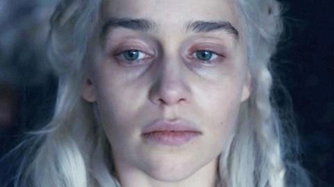 Why Emilia Clarke Never Mentally Recovered From GoT