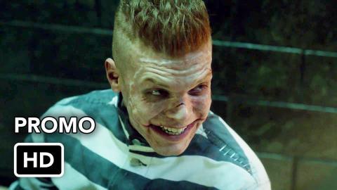 "Gotham Season 4 ""You Have No Idea"" Promo (HD)"