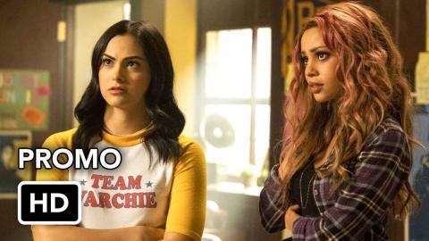 "Riverdale 2x17 Promo ""The Noose Tightens"" (HD) Season 2 Episode 17 Promo"
