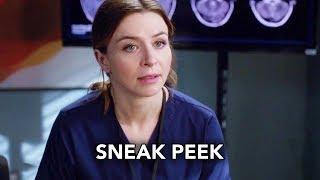 "Grey's Anatomy 14x18 Sneak Peek ""Hold Back the River"" (HD) Season 14 Episode 18 Sneak Peek"