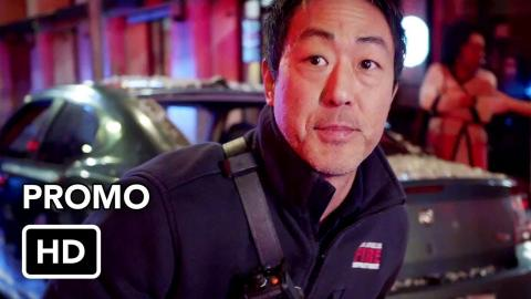 """9-1-1 2x17 Promo """"Careful What You Wish For"""" (HD)"""