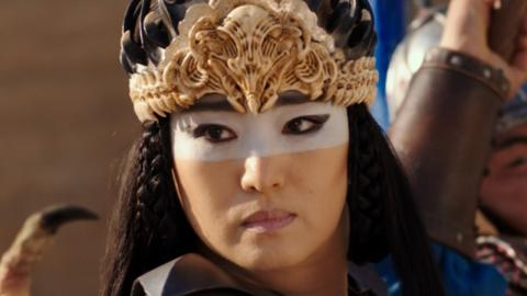 Things Only Adults Notice In The Live-Action Mulan