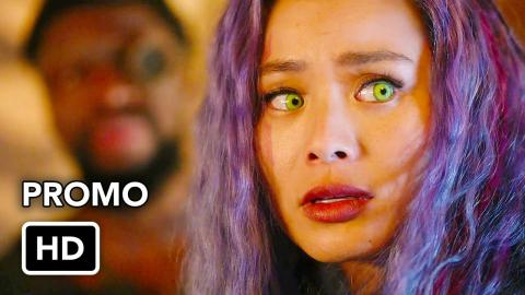The Gifted 2x14 Promo
