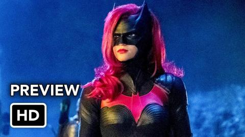 DCTV Elseworlds Crossover - Gotham City Featurette (HD) Batwoman, The Flash, Arrow, Supergirl