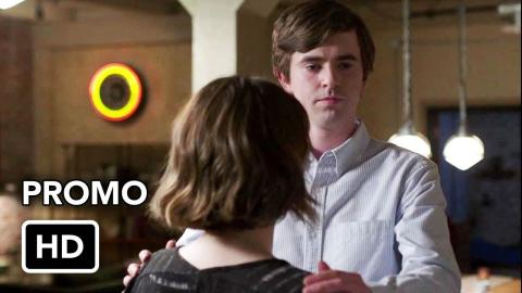 "The Good Doctor 4x17 Promo ""Letting Go"" (HD)"