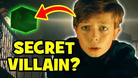 Is HARLAN The UMBRELLA ACADEMY Season 3 Secret Villain?