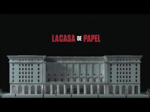 LA CASA DE PAPEL : Parte 3 - Official Opening Credits / Intro (2019) (Netflix' series)