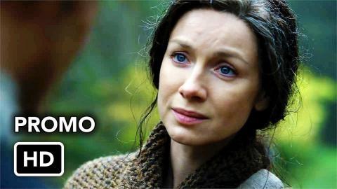 Outlander 4x03 Promo