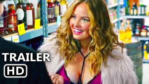 COVER VERSIONS Official Trailer (2018) Katie Cassidy, Debby Ryan Movie HD
