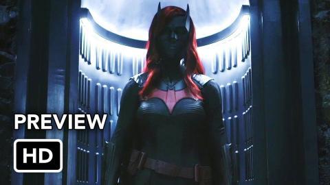 Batwoman (The CW)