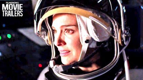 LUCY IN THE SKY Trailer (Sci-Fi 2019) - Natalie Portman Movie