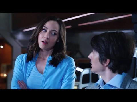 Legends of Tomorrow Deleted Scene 5x04: Ray/Nora