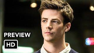 The Flash 4x18 Inside