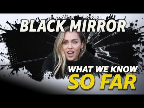 """Black Mirror"" Season 5 