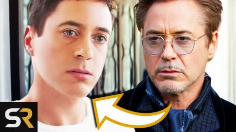 15 Times Actors Were Digitally De-Aged And It Blew Our Minds