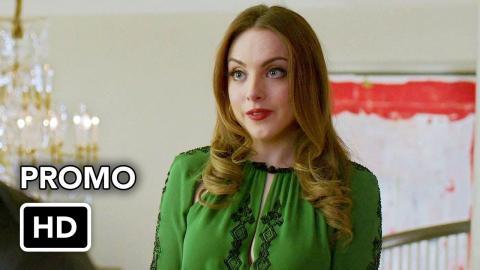 "Dynasty 2x15 Promo ""Motherly Overprotectiveness"" (HD) Season 2 Episode 15 Promo"